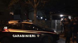 Roseto, cocaina e marijuana a minorenni: arrestati 5 albanesi
