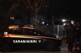 Francavilla (Chieti): omicidio donna da parte di inquilino – 11 Gennaio 2017