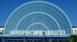 Aeroporto d'Abruzzo, dal masterplan 18 milioni