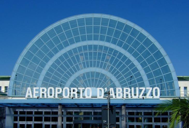 """Aeroporto D'Abruzzo, Marcozzi: """"stanziato un milione e mezzo ma ancora nessun bando per selezionare le compagnie"""""""