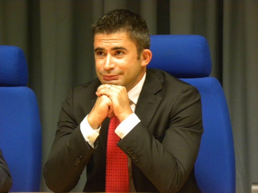 Manager Asl Flacco, la replica di Paolucci