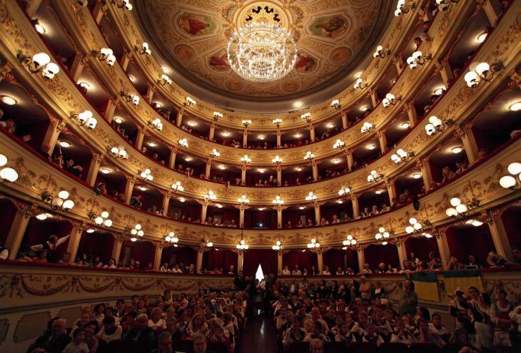 Contributo di 200 mila euro dalla Regione al Teatro Marrucino di Chieti