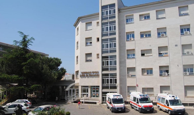 """Ospedale Vasto, Smargiassi: """"gravi problemi strutturali e di personale"""""""