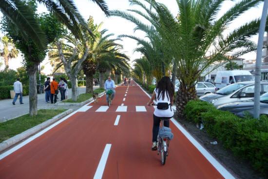 Abruzzo si aggiudica a Verona l' oscar del cicloturismo