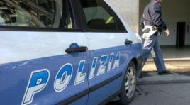 Maltrattamenti in famiglia: arrestato un uomo di Silvi
