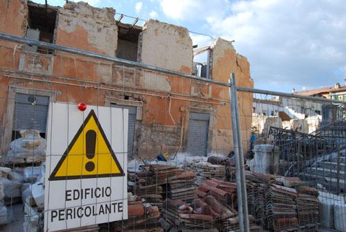 Decreto Semplificazioni, Zennaro: sindaci ignorati su ricostruzione post-sisma