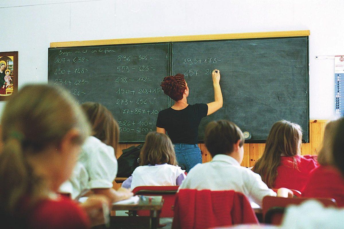 Pescara, riapertura scuole: Tavolo tecnico con la dirigente scolastica del Comprensivo 8