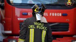 Città Sant'Angelo, incendio nella clinica Villa Serena: due morti