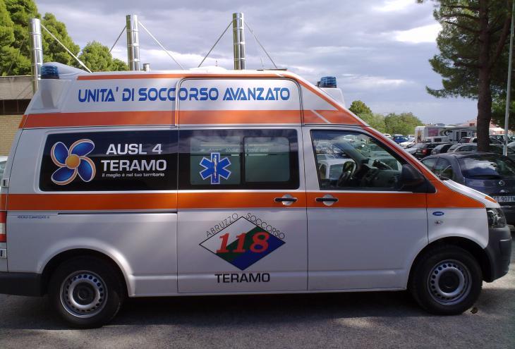 Seconda ambulanza a Lanciano: vincono i cittadini