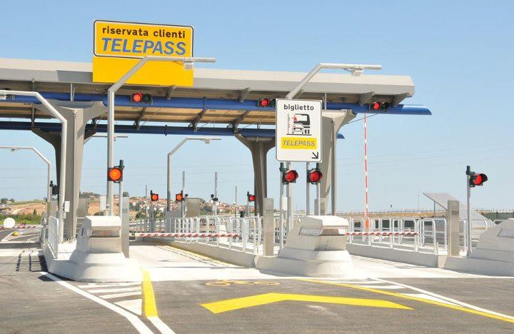 A14, chiuso di notte il tratto tra Atri-Pineto e Pescara nord