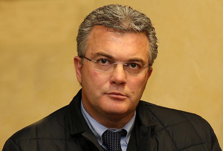 """Pepe: """"da Di Gianvittorio solo scuse e false notizie.Ha votato contro il suo territorio"""""""