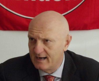 Deputato Gianni Melilla