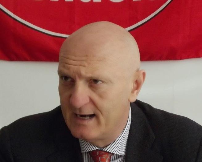 Ospedale Chieti, interrogazione dal Deputato Gianni Melilla