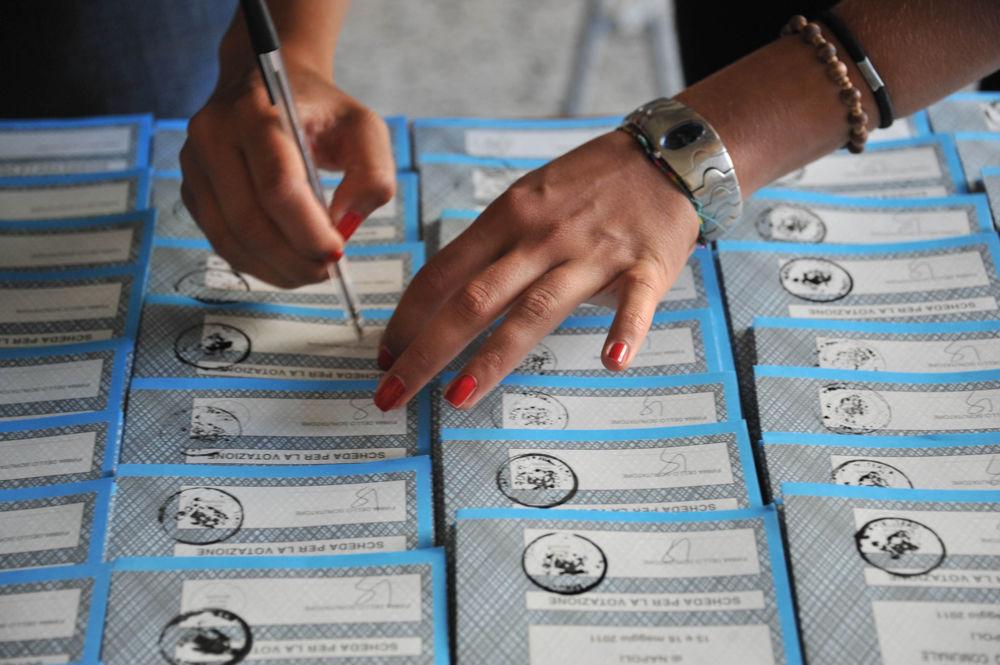 Elezioni Comunali Abruzzo: sono chiamati a votare 260 mila elettori