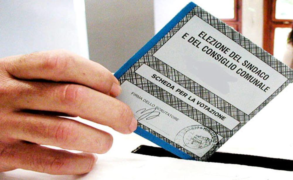 Elezioni comunali Ortona:  ballottaggio tra Castiglione e Marchegiano