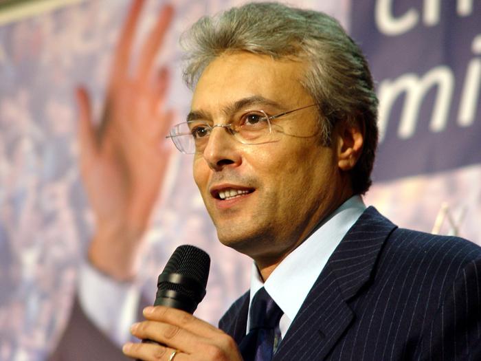 Rimborsopoli Abruzzo, assolto l'ex presidente Chiodi