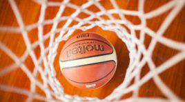 Giulanova basket vince contro Cerignola