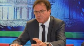"""Nuovi ospedali, Febbo: """"Inviata diffida a Rup Capocasa"""