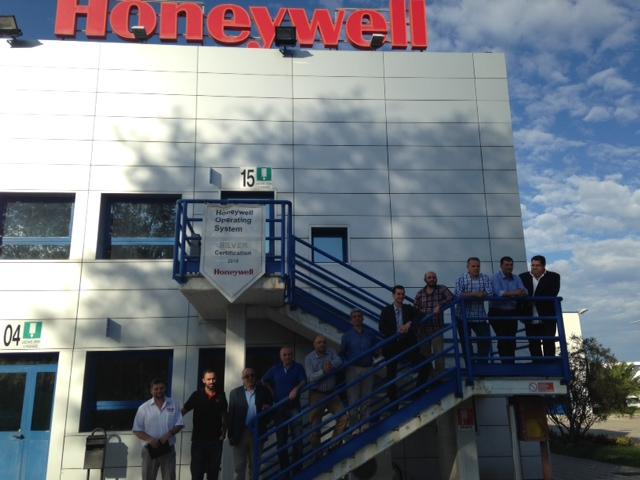 Vertenza Honeywell, giovedì prossimo la firma dal notaio. Si concretizza vendita