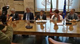 Area crisi complessa Val Vibrata, in arrivo altri 7 milioni di euro