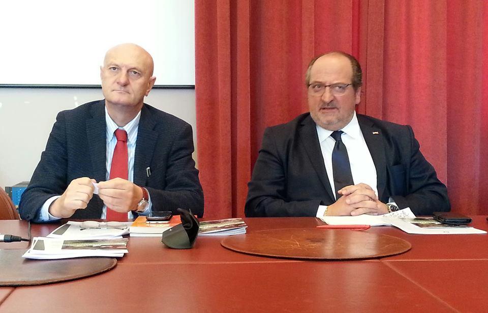 Articolo Uno: Mazzocca inaugura i comitati di Tocco da Casauria e Torre de' Passeri