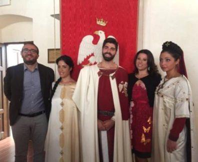 L'Aquila – 723/a Perdonanza Celestiniana