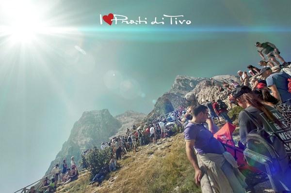 Cabinovia Prati di Tivo: oltre 4000 passaggi in dieci giorni