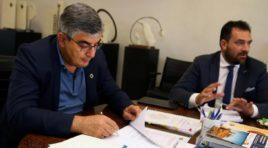 Masterplan, firmate le convenzioni con lo Zooprofilattico di Teramo: 25 milioni