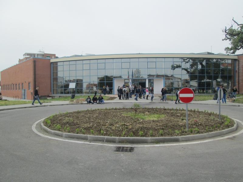 Un milione e 200 mila euro per l'Ipsia Mattioli di San Salvo