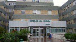 """Carenza personale ospedale Val Vibrata, Zennaro """"a rischio stallo"""""""