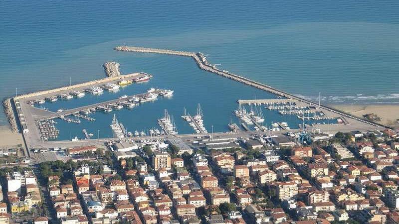 Porto Giulianova, al via i lavori di messa in sicurezza per 950 mila euro