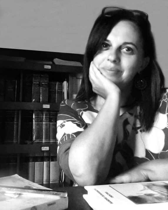 """""""L'amore coniugato"""": Annalisa Giuliani presenta il suo primo romanzo al Teatro Comunale di Atessa"""
