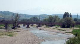 Messa in sicurezza fiume Tordino, finanziato primo intervento