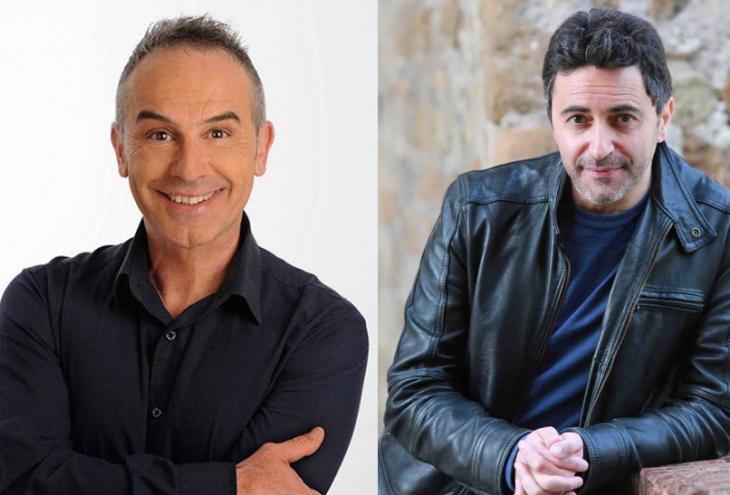 Teatro, il comico Antonio Giuliani punta sulla recitazione di Corrado Oddi