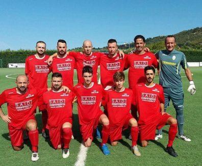 Squadra Casoli Calcio 2017_2018