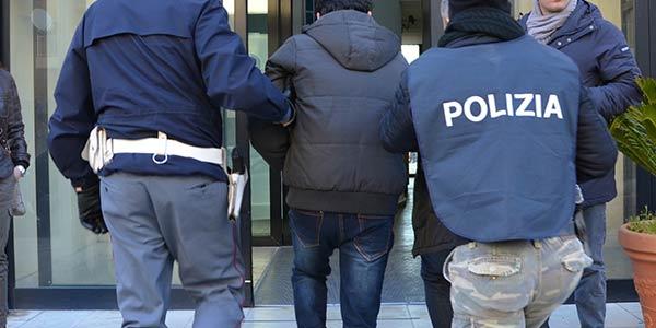 Avezzano, arrestate due persone per rissa aggravata