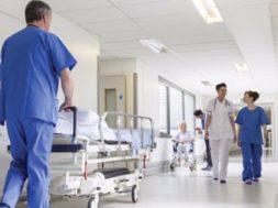 assunzioni lavoro ospedale
