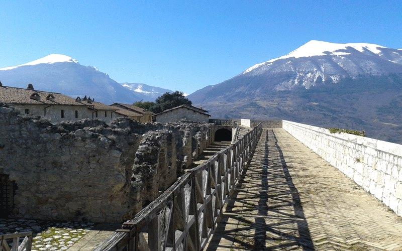 """Nuovo Dpcm, chiusura Fortezza Civitella: Zennaro:"""" non può essere equiparata a museo"""""""