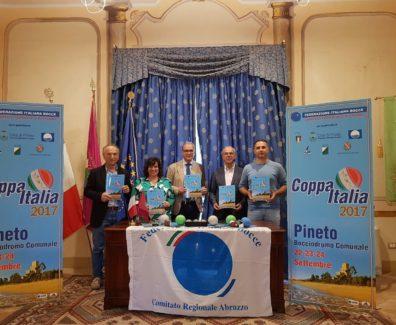 foto Conferenza Coppa Italia