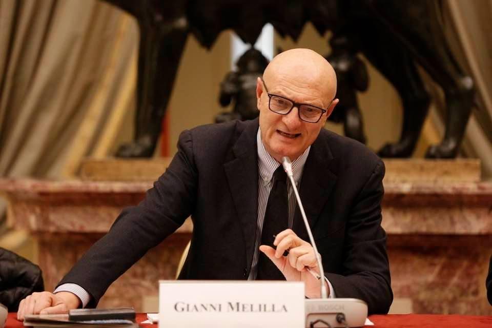 """Melilla """"Question time :Il Governo non ha preso nessuna misura concreta per aiutare popolazioni e territori colpiti dagli incendi di questa estate"""""""