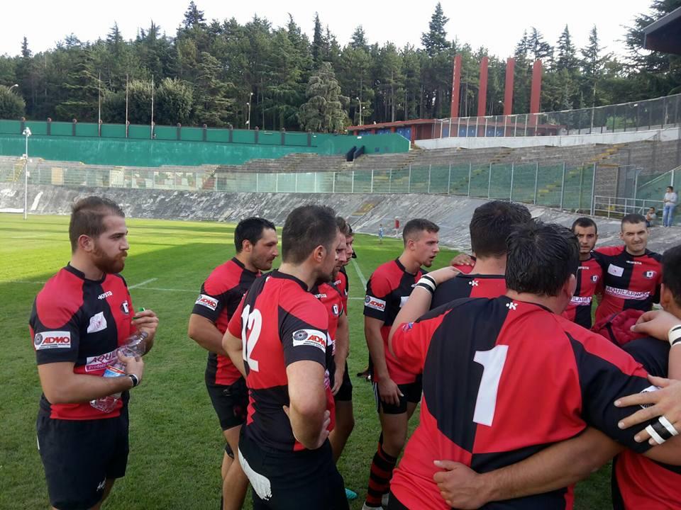 Paganica Rugby, oggi presentazione prima squadra e stagione sportiva