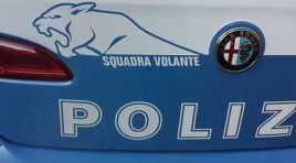 San Nicolò, aggressione a poliziotti e carabiniere: due arresti