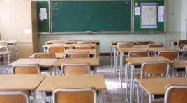 """Scuole, Parlione: """"Ok al miglioramento sismico della scuola Fonte d'Olmo"""""""
