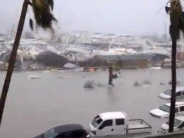 uragano (Lapresse)