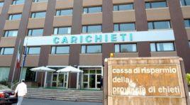 Ex Carichieti: il management di Francesco Di Tizio