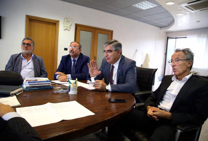 Turismo, 12 milioni di euro per promuovere il brand Abruzzo