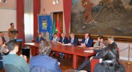 Viabilità 56 milioni di euro alle province