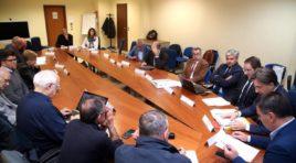 Area crisi complessa Vibrata-Tronto, piano di interventi per 40 milioni