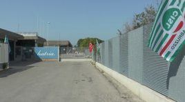 Licenziamento Hatria, la solidarietà di Art.1 Mdp