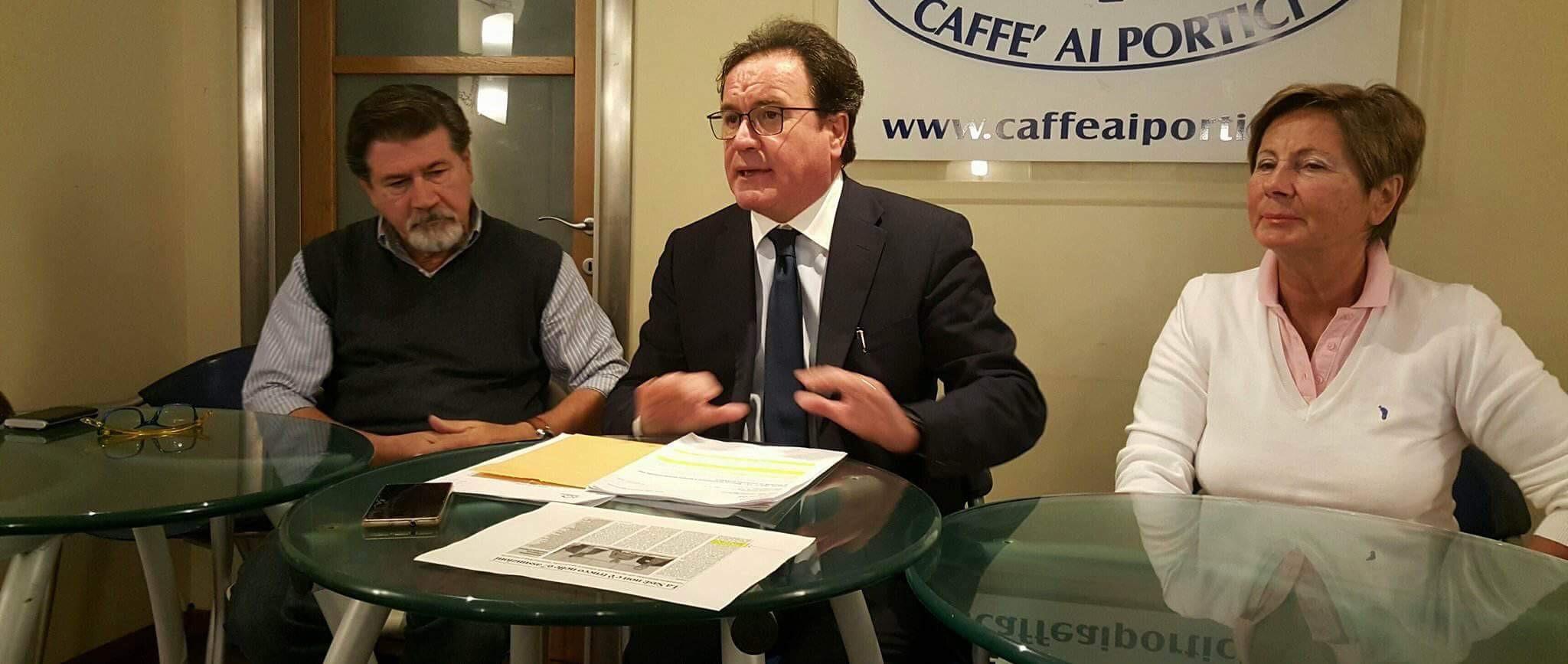 """Fondi Abruzzo dal Vivo, Febbo """"bando identico all' anno precedente"""""""